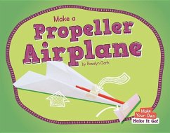 Make a Propeller Airplane