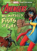 Avengers: Ms. Marvel's Fists of Fury