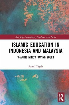Islamic Education in Indonesia and Malaysia