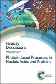 Photoinduced Processes in Nucleic Acids and Proteins: Faraday Discussion 207
