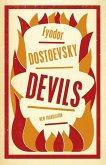 Devils (eBook, ePUB)