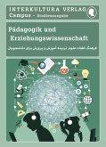 Studienwörterbuch für Erziehungswissenschaft