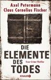 Die Elemente des Todes (eBook, ePUB)