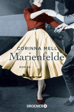 Marienfelde (eBook, ePUB) - Mell, Corinna
