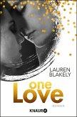 One Love / One Bd.2 (eBook, ePUB)