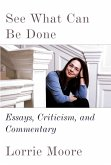 See What Can Be Done (eBook, ePUB)
