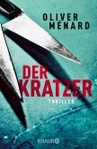 Der Kratzer / Christine Lenève Bd.3 (eBook, ePUB)