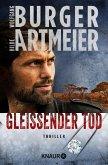 Gleißender Tod / Mark van Heese Bd.1 (eBook, ePUB)
