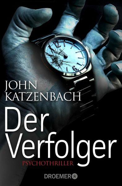 Der Verfolger / Dr. Frederick Starks Bd.2 (eBook, ePUB)