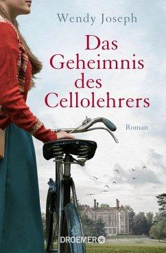 Das Geheimnis des Cellolehrers (eBook, ePUB) - Joseph, Wendy