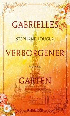 Gabrielles verborgener Garten (eBook, ePUB)