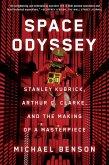 Space Odyssey (eBook, ePUB)