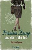 Fräulein Zeisig und der frühe Tod (eBook, ePUB)