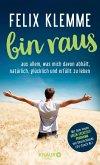 bin raus (eBook, ePUB)