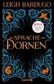 Die Sprache der Dornen (eBook, ePUB)