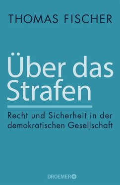 Über das Strafen (eBook, ePUB) - Fischer, Thomas