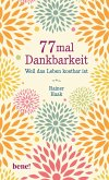 77 mal Dankbarkeit (eBook, ePUB)