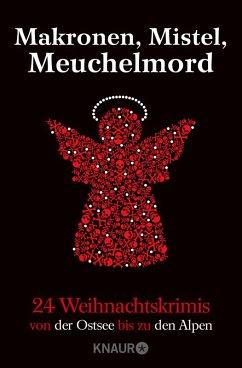 Makronen, Mistel, Meuchelmord (eBook, ePUB)