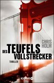 Des Teufels Vollstrecker (eBook, ePUB)