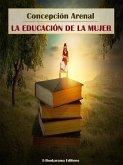 La educación de la mujer (eBook, ePUB)