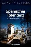 Spanischer Totentanz / Barcelona-Krimi Bd.2 (eBook, ePUB)