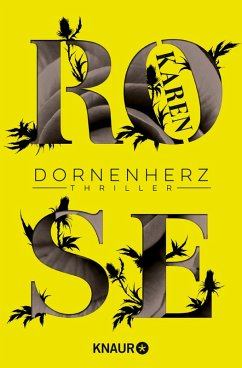 Dornenherz / Dornen-Reihe Bd.4 (eBook, ePUB) - Rose, Karen