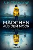 Mädchen aus dem Moor (eBook, ePUB)