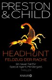Headhunt - Feldzug der Rache / Pendergast Bd.17 (eBook, ePUB)