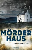 Mörderhaus (eBook, ePUB)