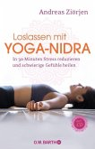 Loslassen mit Yoga-Nidra (eBook, ePUB)