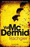 Rachgier / Tony Hill & Carol Jordan Bd.10 (eBook, ePUB)