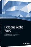 Personalrecht 2019
