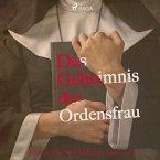Das Geheimnis der Ordensfrau (Ungekürzt) (MP3-Download)