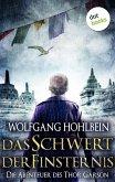 Das Schwert der Finsternis: Die Abenteuer des Thor Garson - Fünfter Roman (eBook, ePUB)