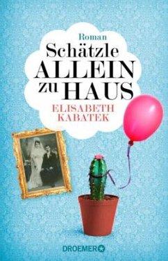 Schätzle allein zu Haus / Pipeline Praetorius Bd.5 - Kabatek, Elisabeth