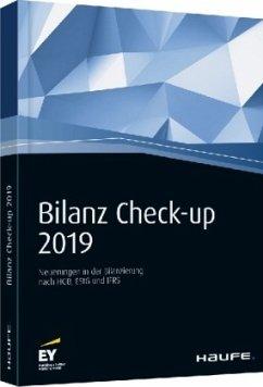 Bilanz Check-up 2019 - Wollmert, Peter; Oser, Peter; Orth, Christian
