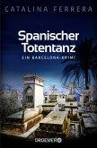 Spanischer Totentanz / Barcelona-Krimi Bd.2