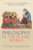 Philosophy in the Islamic World (eBook, ePUB)