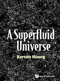 A Superfluid Universe (eBook, ePUB)