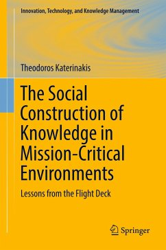 The Social Construction of Knowledge in Mission...