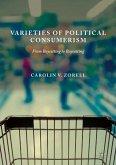 Varieties of Political Consumerism