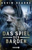 Das Spiel des Barden / Fintans Sage Bd.1