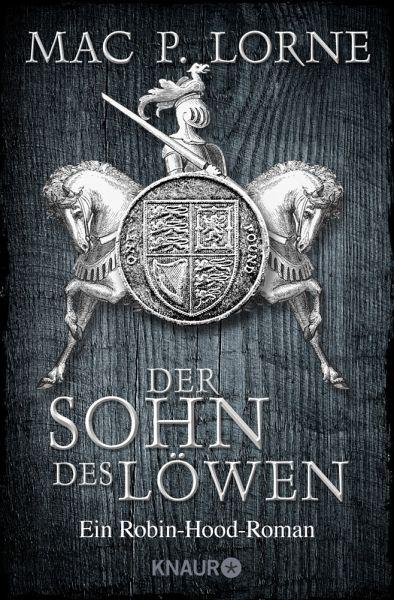 Buch-Reihe Robin Hood