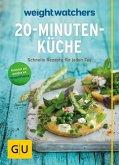 Weight Watchers 20-Minuten-Küche (Mängelexemplar)