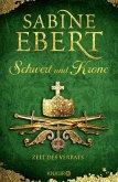 Zeit des Verrats / Schwert und Krone Bd.3