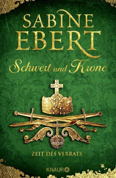 Buch-Reihe Schwert und Krone