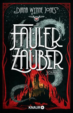 Fauler Zauber - Jones, Diana Wynne