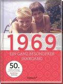 1969 - Ein ganz besonderer Jahrgang, 50. Geburtstag