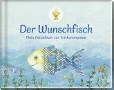 Der Wunschfisch - Mein Fotoalbum zur Erstkommunion
