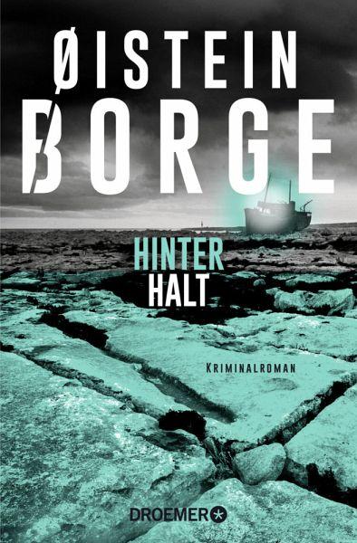 Buch-Reihe Bogart Bull